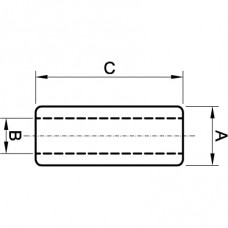 EXTERNAL WIRE TUBES